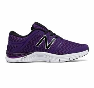 New Balance 711v2 Graphic Trainer Purple