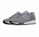 New Balance 597 Modern Classic Grey