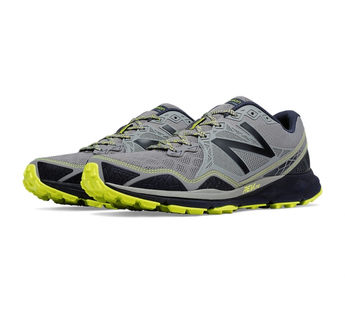 New Balance Mens Mt V Trail Running Shoes Review