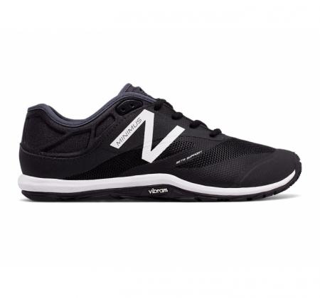 New Balance Minimus MX20v6 Black