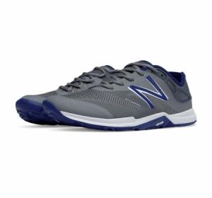 New Balance Minimus MX20v5 Grey