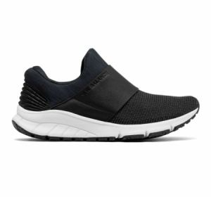 New Balance Vazee Rush Slip-on Black