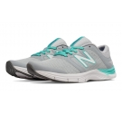 New Balance 711v2 Mesh Trainer Silver