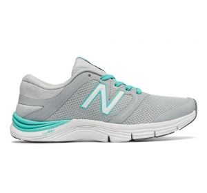 New Balance 711v2 Mesh Trainer Silver