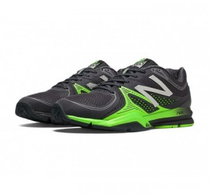 New Balance  MX1267 Black/Green