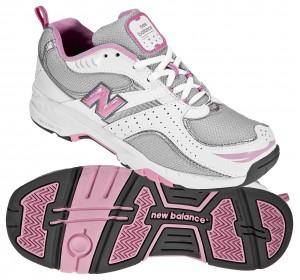 New Balance KX515 Pink