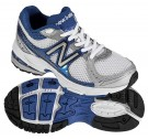 New Balance Kids 741 Blue