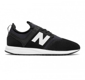 New Balance MRL247 Classic Black