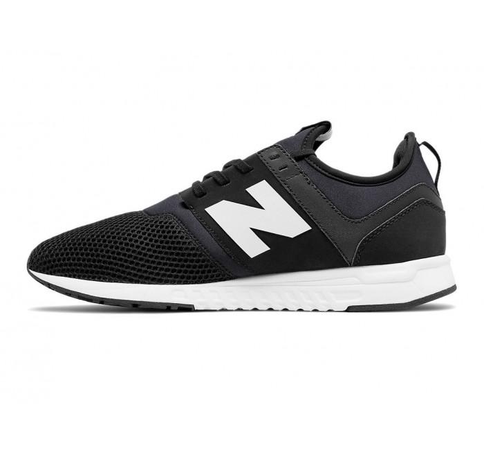 New Balance 247 Classic Black: MRL247BG - A Perfect Dealer/New Balance