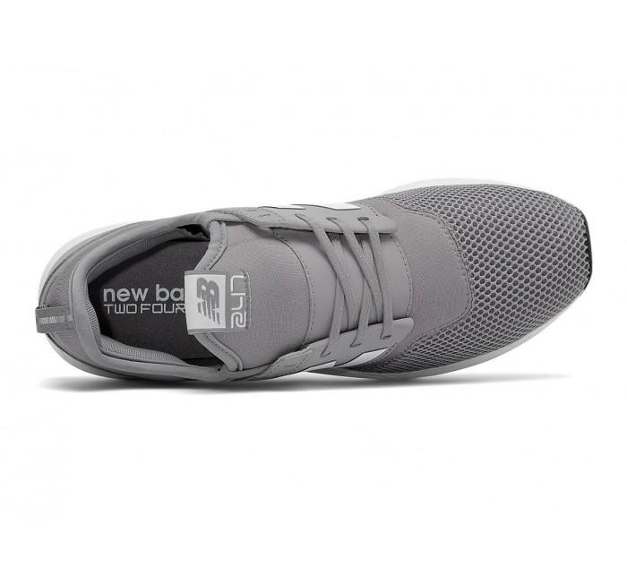 new balance 247 classic gris