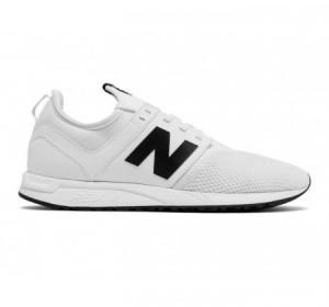 New Balance MRL247 Classic White