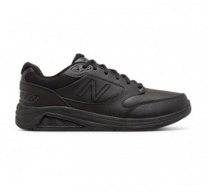 New Balance Leather MW928v3 Black