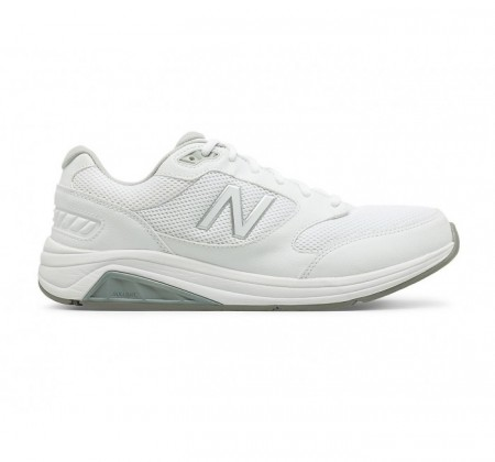 New Balance Mesh MW928v3 White