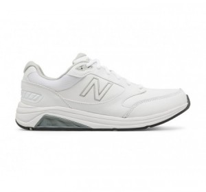 New Balance Leather MW928v3 White