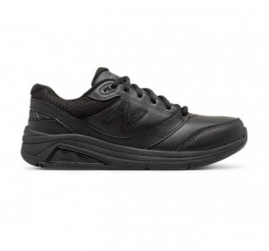 New Balance Leather WW928v3 Black