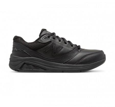 New Balance Leather WW928v3 Black
