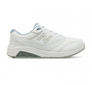 New Balance Leather WW928v3 White