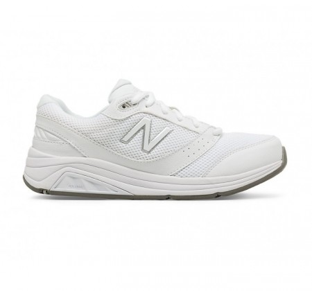 New Balance Mesh WW928v3 White