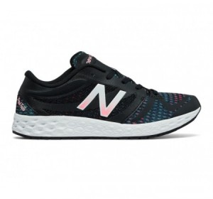 New Balance Fresh Foam 822v3 Graphic Trainer