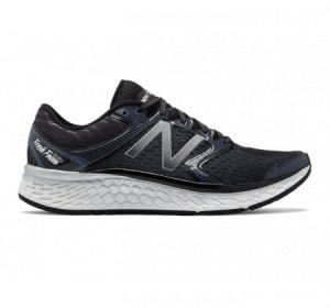 New Balance Fresh Foam M1080v7 Black