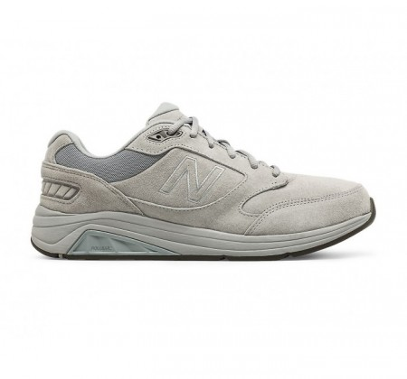 New Balance Suede MW928v3 Grey
