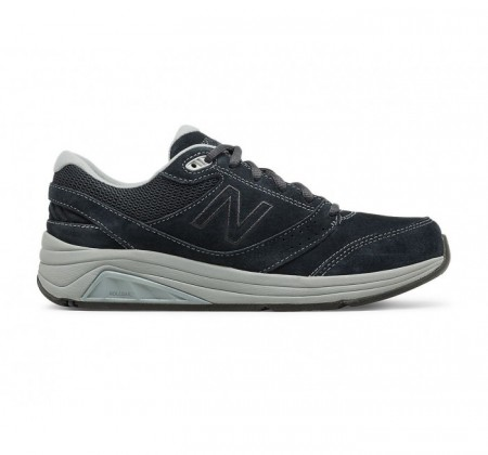 New Balance Suede WW928v3 Navy