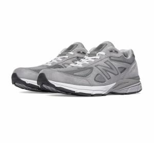 New Balance M990v4 Grey