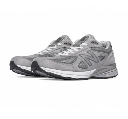 big sale 233ea 573d9 New Balance M990v4 Grey