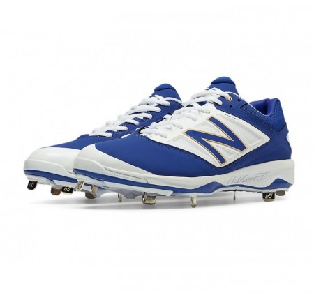 New Balance Low-Cut 4040v3 Metal Cleat