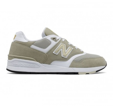 New Balance 597 Classic Trench