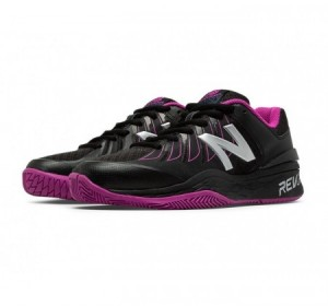 New Balance WC1006 Black