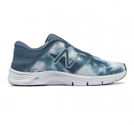 New Balance 711v2 Graphic Porcelain