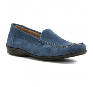 Arcopedico Alice Denim Suede