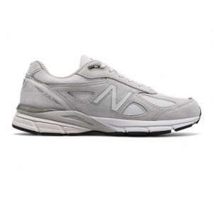 New Balance M990v4 Nimbus Cloud