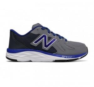 New Balance KJ790v6 Grey