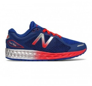 New Balance Kids Fresh Foam Zante v2