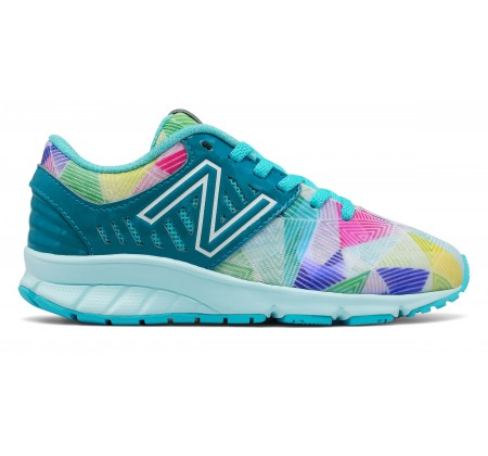 New Balance Electric Rainbow 200 Blue
