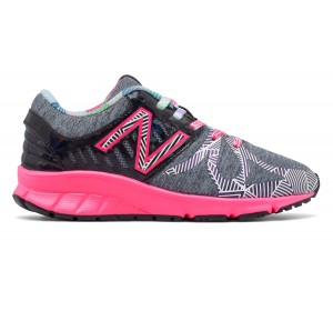 New Balance Electric Rainbow 200 Black