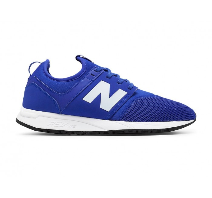 New Balance Men's 247 Classic Blue: MRL247BW - A Perfect Dealer/NB