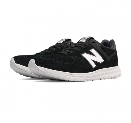 New Balance 574 Fresh Foam Suede