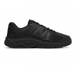 New Balance MW847v3 Black