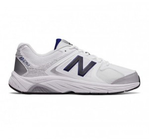 New Balance MW847v3 White