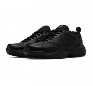 New Balance Slip Resistant 626v2 Black