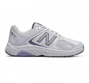 New Balance WW847v3 White