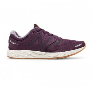 New Balance Fresh Foam Zante v3 Suede