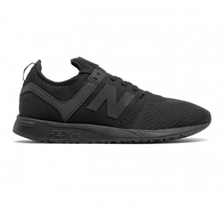 New Balance MRL247 Sport Black Mesh