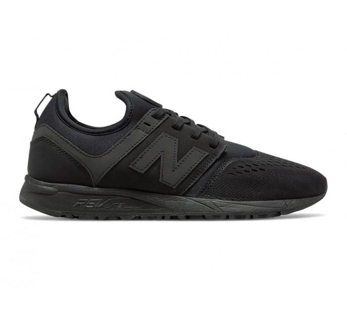 New Balance Men's 247 Sport All Black