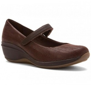Arcopedico R7 Brown
