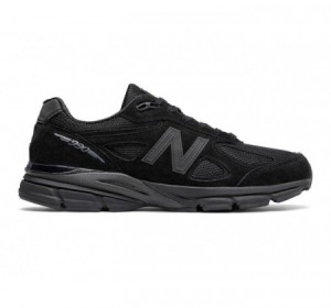 New Balance M990v4 All Black