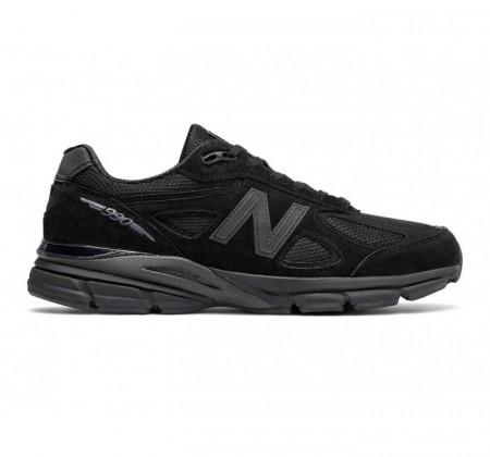 New Balance M990v4 All Black